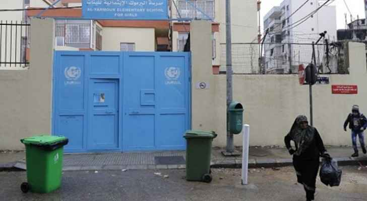 Statement from UNRWA on Palestinian refugees in Lebanon