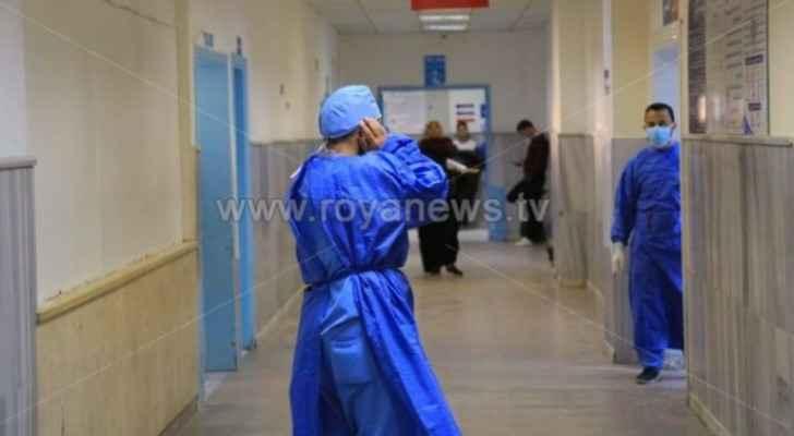 First COVID-19 death in Aqaba