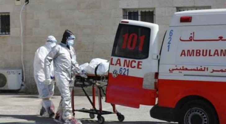 Six deaths, 569 new COVID-19 cases in Palestine