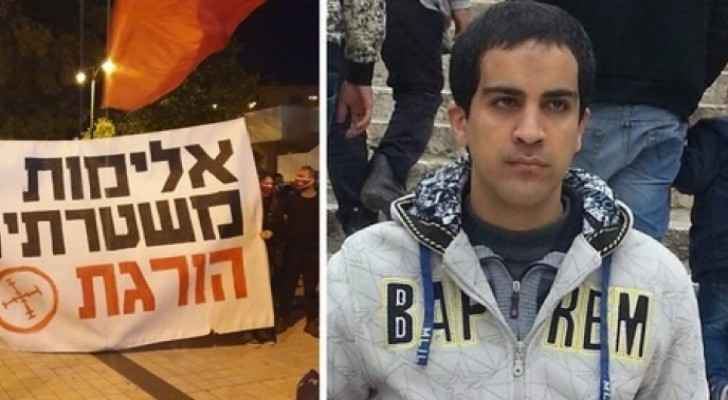 Israeli occupier to file indictment against policeman who killed Palestinian with autism