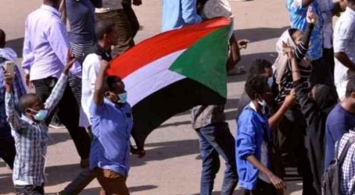 Israeli occupation delegation visits Sudan