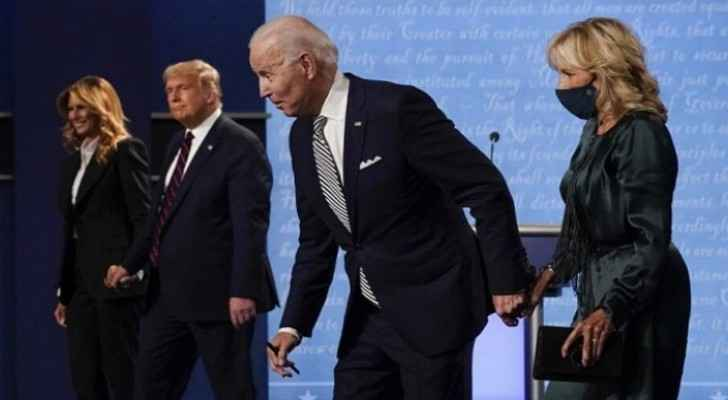 Trump and Biden to face off in final debate before election