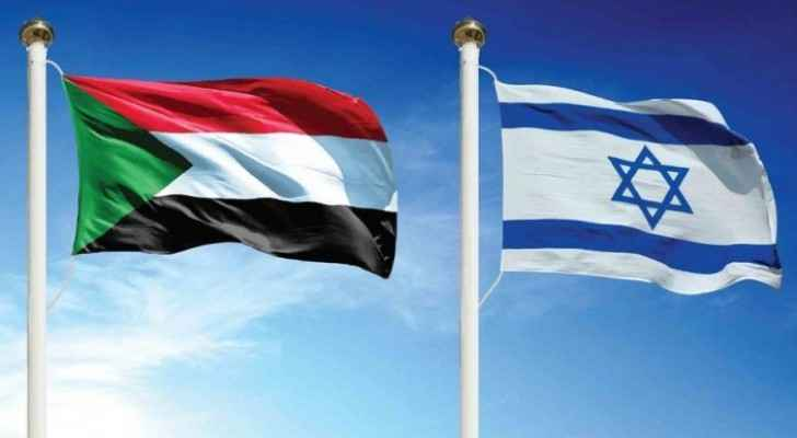 The White House announces Tel Aviv-Sudan agreement to normalize relations