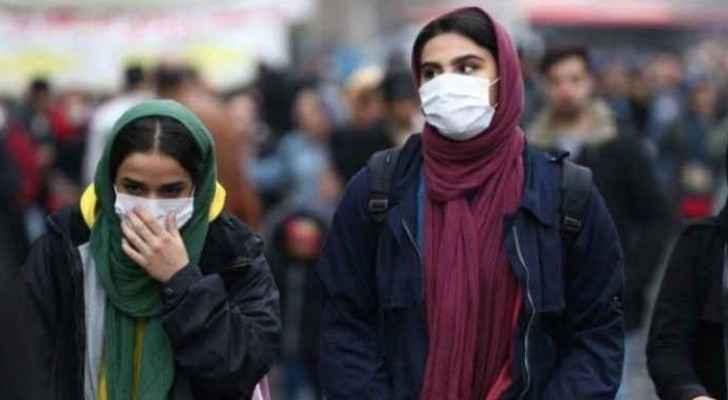Iran records 6,000 COVID-19 cases, new daily record
