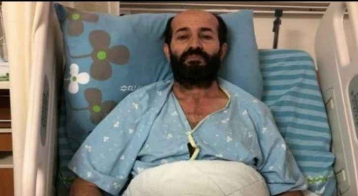 On day 89 of hunger strike Israeli occupation transfers Palestinian out of hospital back to prison