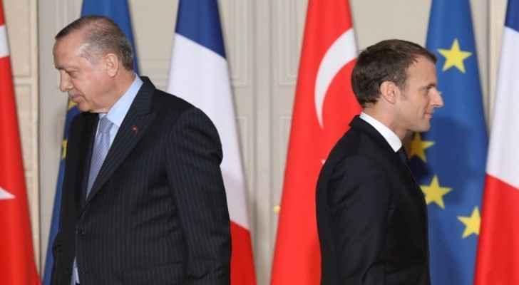Erdogan confirms Russian S-400 tests despite USA objections