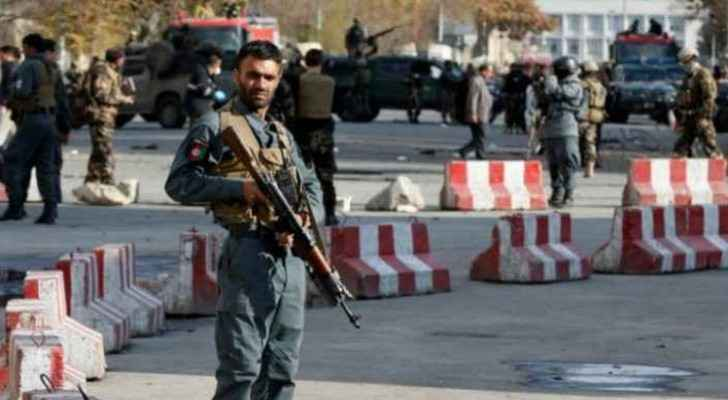 Killed, 20 Wounded in Kabul Explosion