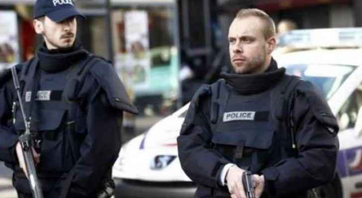 French judiciary begins trial of two men on charges of broadcasting propaganda