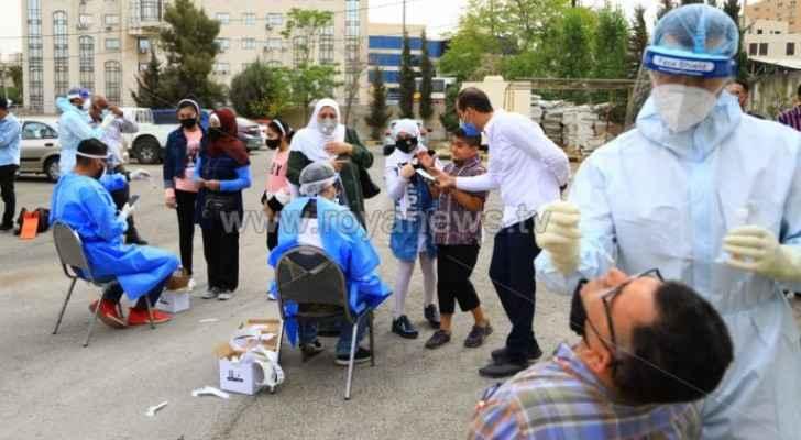 Steady increase in COVID-19 cases  in Eastern Mediterranean Region: WHO
