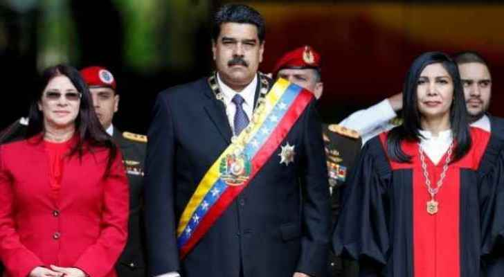 Maduro confirms an attack targeting largest oil refinery in Venezuela