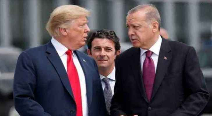 'Very real' risk of Turkey being subjected to US sanctions because of S-400 system