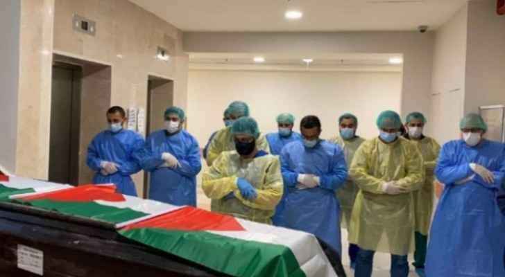 Eight deaths, 623 new COVID-19 cases in Palestine