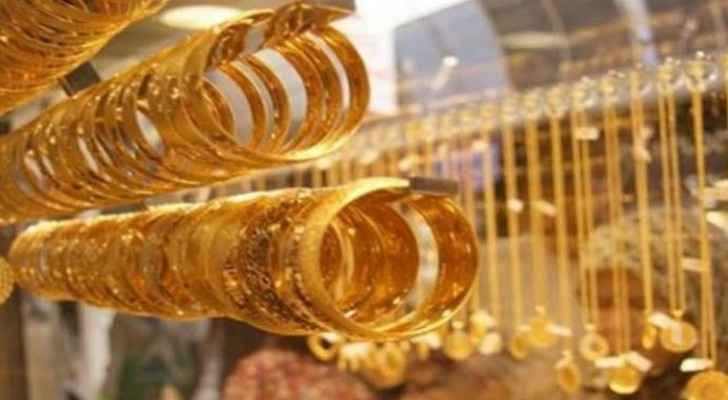 Global gold prices rise