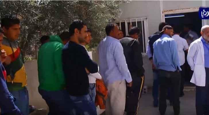 Labor Ministry announces work permit changes for non-Jordanians