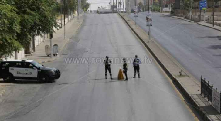 Workers' rights are violated if total lockdown is not considered an official holiday: Abu Nejmeh