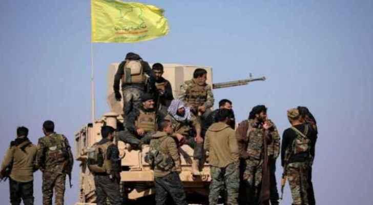 Daesh attack kills 11 in Baghdad