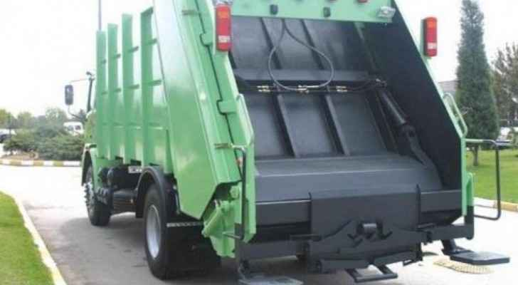 Domestic worker crushed to death in garbage piston