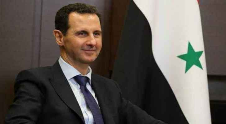 Syria President Assad says US pressure and sanctions obstructing return of refugees