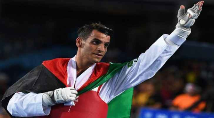 PSD to release Olympic champion Abughaush
