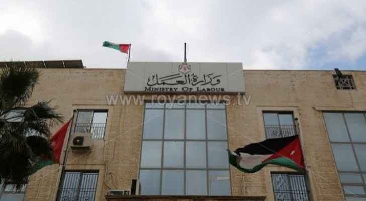 Labor Ministry releases statement addressing Al-Husun migrant factory worker protests