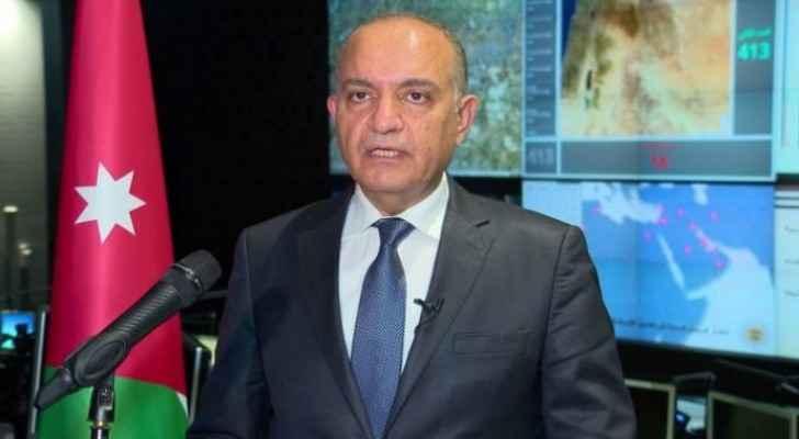 Amjad Al-Adaileh appointed Jordan's ambassador to Egypt