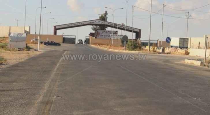 Ministry of Interior denies rumors regarding the re-opening of Al-Jaber border