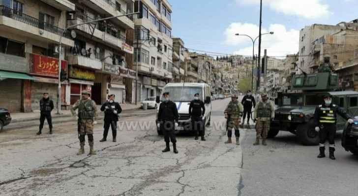 COVID-19 expert discusses alternatives to total lockdown in Jordan