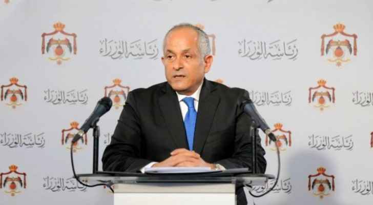 Defense Order No. 23 protects Jordanians from exploitation: Al-Ayed