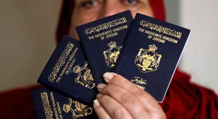 CSPD resumes renewal of passports for Jerusalemites
