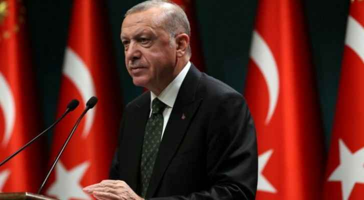 Erdogan says rate hike was bitter but necessary for Turkey