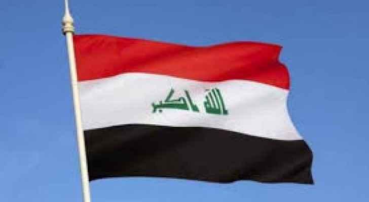 Arar border crossing between Iraq and Saudi Arabia reopens after 30 years