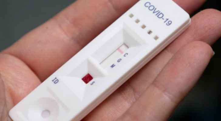 FDA authorizes first coronavirus self-test in US