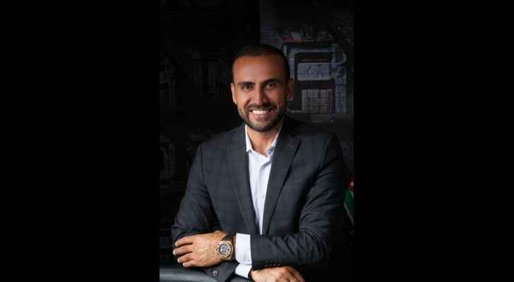 Raed Zaghal, GM of McDonald's Jordan, appointed as World Business Angels Investment Forum Senator