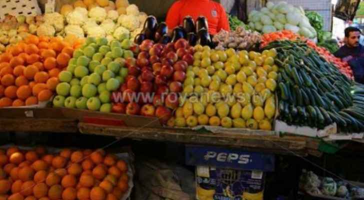Agriculture Ministry predicts increase in fresh produce prices