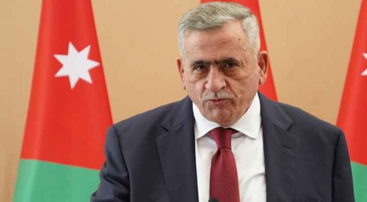 Health Minister speaks about COVID-19 situation in Jordan