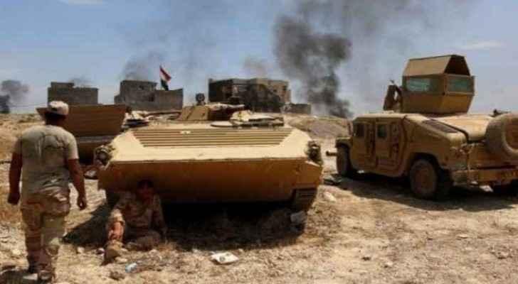 Ten killed in Iraq in uptick of Daesh attacks