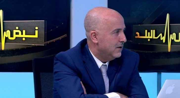 Jordan enters slowdown stage of coronavirus crisis: Hayajneh