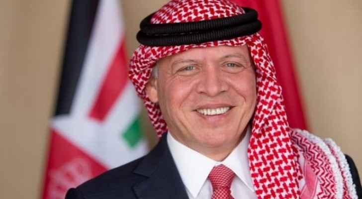 King and President-elect Biden discuss US-Jordanian strategic partnership