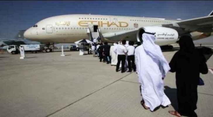 UAE suspends visa services for several Arab nations
