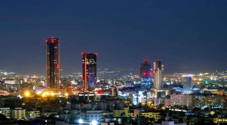 Lonely Planet declares Amman one of best travel destinations for 2021