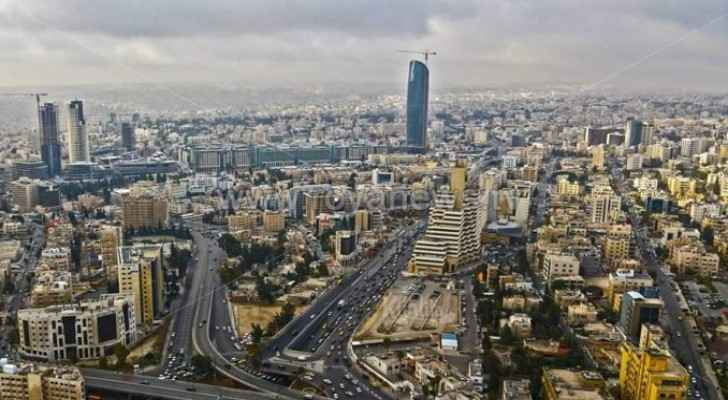 Slight drop in temperatures expected in Jordan: JMD