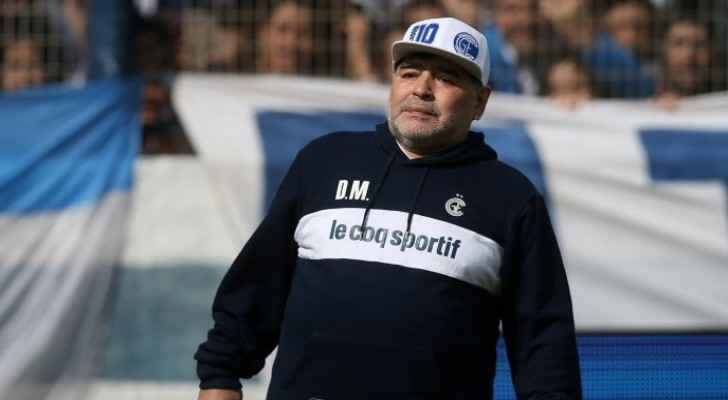 BREAKING: Diego Maradona dies at 60