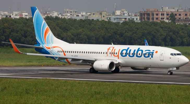 Flydubai launches first flight to Tel Aviv