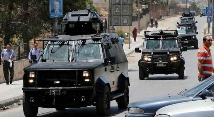 Five injured in fight in Irbid