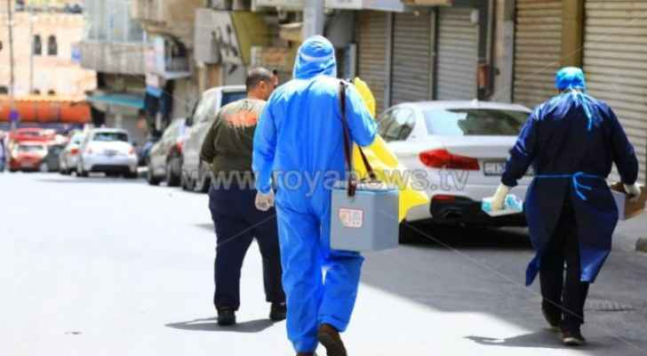 Aqaba factory that recorded over 1,500 COVID-19 cases says reputation damaged