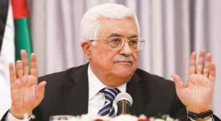 Abbas makes first trip to Jordan, Egypt since beginning of coronavirus crisis