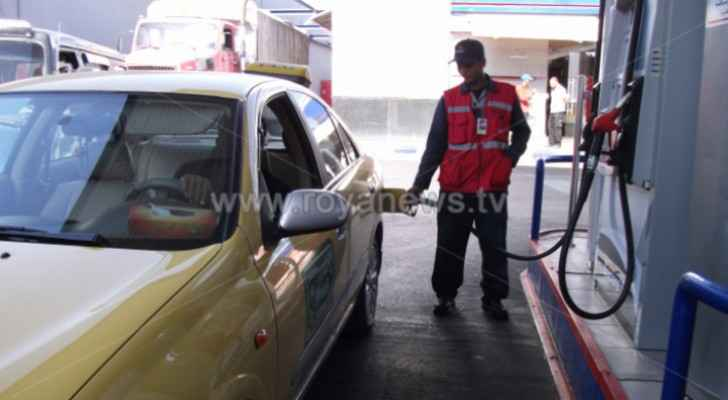 Government announces oil derivative prices for December