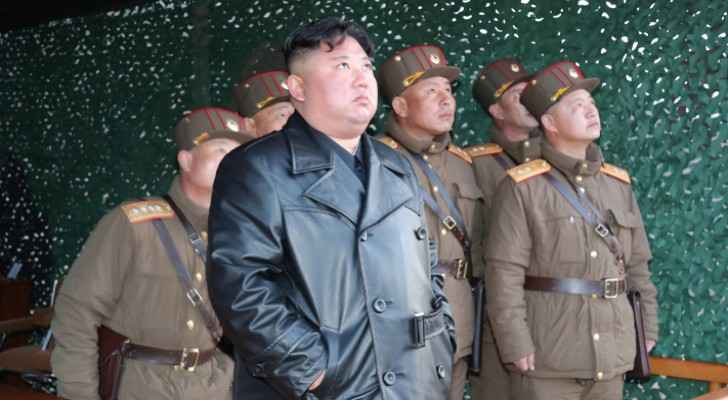 Kim Jong Un kicks North Korean COVID-19 prevention plan into overdrive