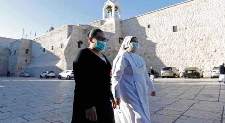 Palestine confirms 16 deaths and 2,536 new coronavirus cases