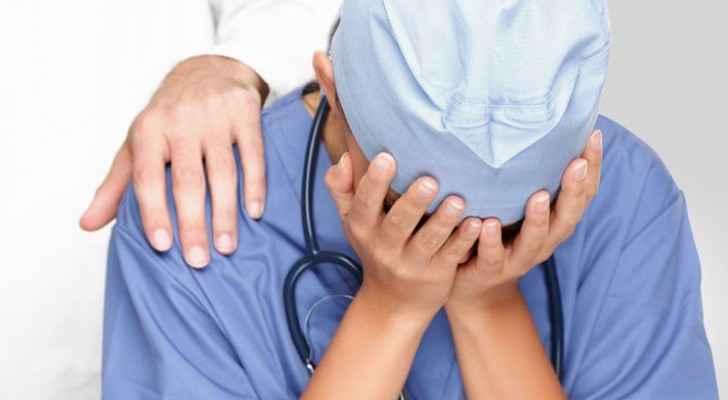Karak Government Hospital nurse severely beaten by five men